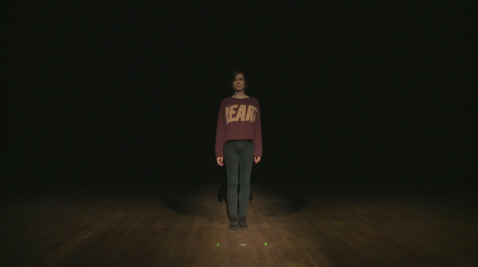 'Birthday' (Micro Theatre), dir. by Anna Karasińska, premiere: 12. 11. 2016, produced by Komuna//Warszawa. Photo: Pat Mic.